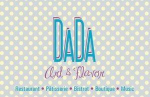 Progetto Ristorante DaDa Art & Flavor - Restaurant - Pàtisserie - Bistrot - Boutique - Music