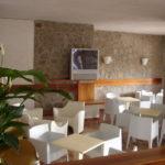 Ristrutturazione del Hotel Arenella di Isola del Giglio - Grosseto - Salone Principale A