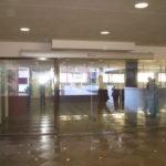 Ristrutturazione Uffici Municipio Comune di Roma - Accesso Principale agli uffici