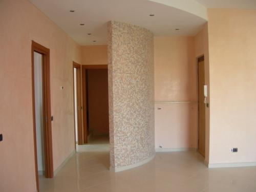 Ristrutturazione Appartamento Da Ceri - Roma - Ingresso e disimpegno
