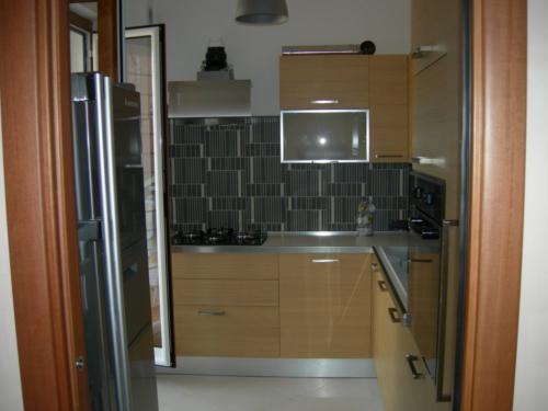 Ristrutturazione Appartamento Da Ceri - Roma - Cucina