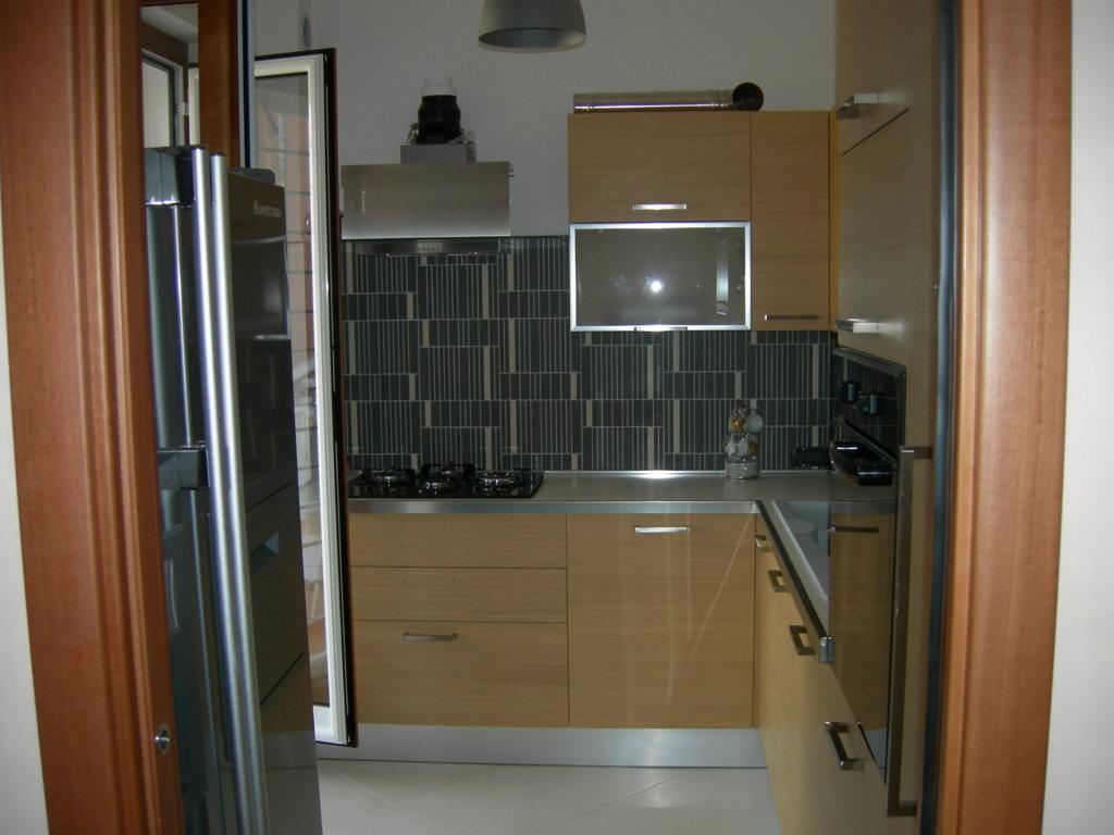 Ristrurazione appartamento - Cucina