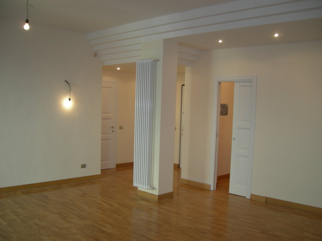 Architetto roma alessio virgili ristrutturazione for Concetti di soggiorno