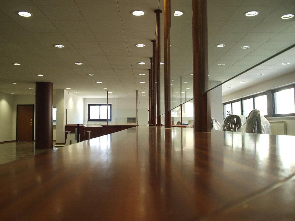 Uffici Municipio Roma