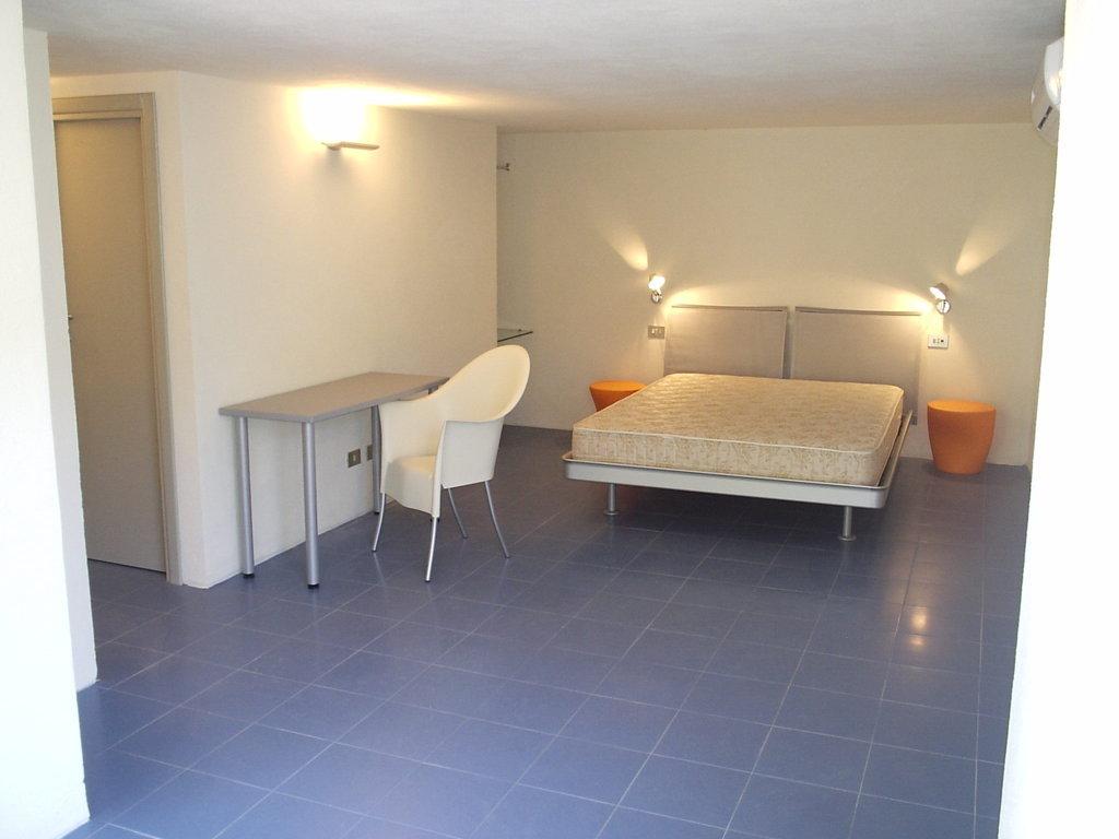 Ristrutturazione Hotel Arenella di Isola del Giglio - Grosseto - particolare camera ex lavanderia B