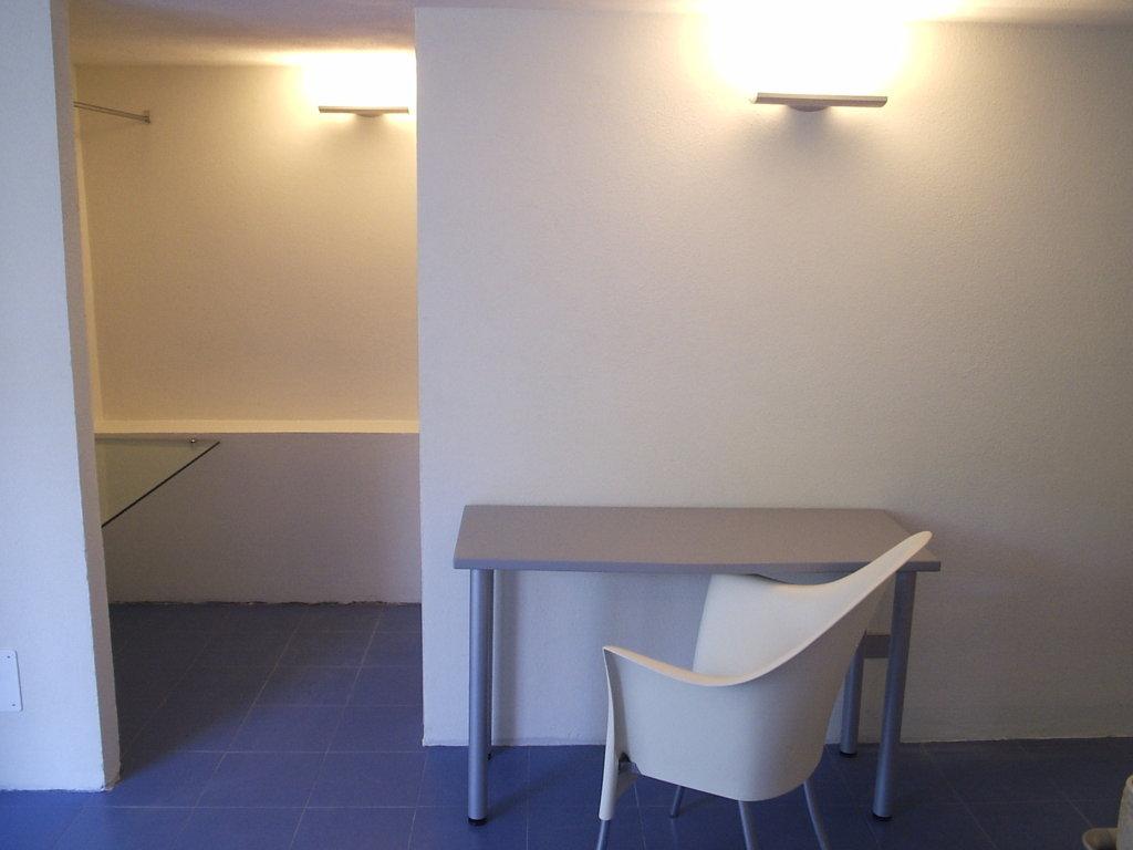 Ristrutturazione Hotel Arenella di Isola del Giglio - Grosseto - particolare camera ex lavanderia A