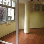 Ristrutturazione Uffici Pascarella a Roma - Vista dell open space B
