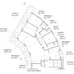 Ristrutturazione Appartamento EUR - Planimetria post operam