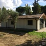 Ampliamento Piano Casa Villa Casal Palocco - Esterno O