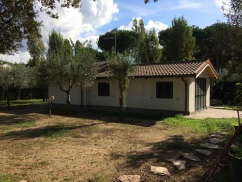 Ampliamento Piano Casa Villa Casal Palocco - Esterno N