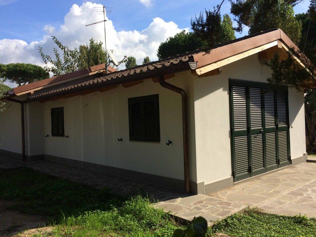 Ampliamento piano casa a roma progetto architettonico - Ampliamento casa ...