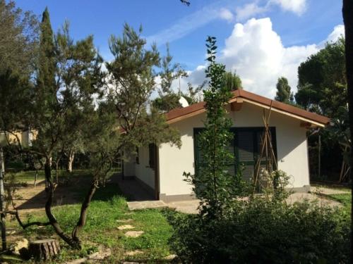 Ampliamento Piano Casa Villa Casal Palocco - Esterno M