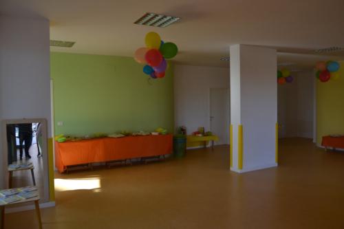 Spazio Be.bi. - Ullallà - Roma - Spazio Attività Bambini I