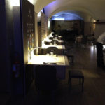 Ristorante DaDa Roma - Particolare della Sala ristorante E