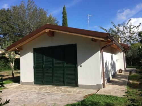 Ampliamento Piano Casa Villa Casal Palocco - Esterno L
