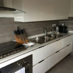 Ristrutturazione Appartamento EUR - Cucina B