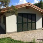 Ampliamento Piano Casa Villa Casal Palocco - Esterno I