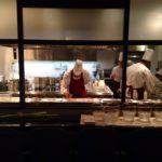 Ristorante DaDa Roma - Particolare dell'area show cooking B