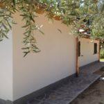 Ampliamento Piano Casa Villa Casal Palocco - Esterno C