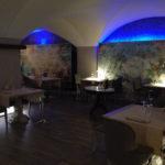 Ristorante DaDa Roma - Particolare della sala ristorante D