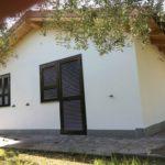 Ampliamento Piano Casa Villa Casal Palocco - Esterno B