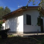Ampliamento Piano Casa Villa Casal Palocco - Esterno F