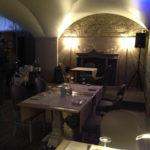 Ristorante DaDa Roma - Particolare della sala ristorante B