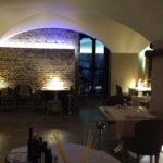 Progetti ricettivo ricreativo ristorazione - Ristorante Dada