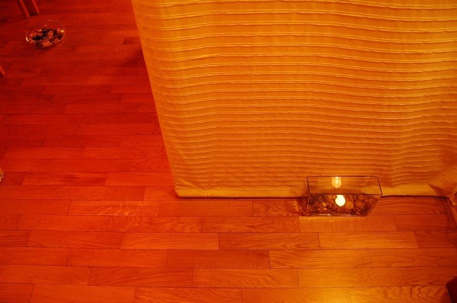 Progetto Centro Benessere Aura - Roma - Stanza Massaggi Shirò D