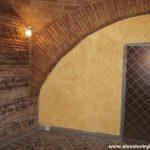 Restauro Appartamento Piazza Farnese a Roma A