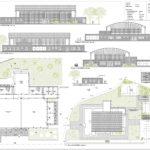 Progetti ricettivo ricreativo ristorazione - Progetto Centro Sportivo