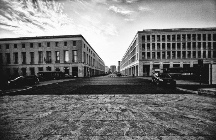 Architetto Roma Alessio Virgili