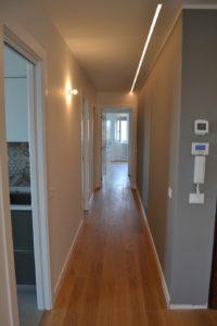 Ristrutturazione di un attico corridoio_0926_Architetto_Alessio_Virgili