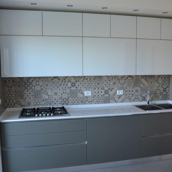 Ristrutturazione di un attico cucina_0993_Architetto_Alessio_Virgili