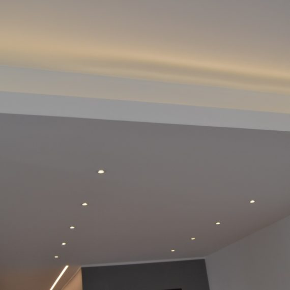 Ristrutturazione di un attico soggiorno_0009_Architetto_Alessio_Virgili