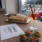 Apertura ristorante - inaugurazione