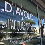 Apertura Ristorante - Ristorante Diavolo & Acquasanta