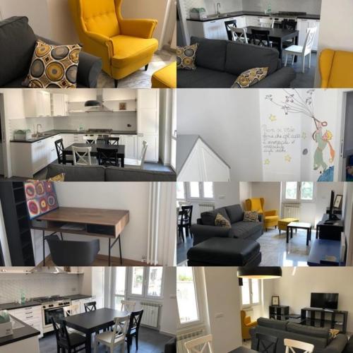 Ristrutturazione appartamento zona Ardeatino Roma