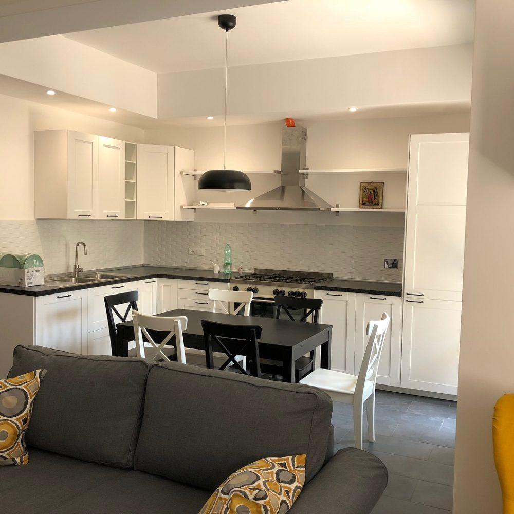 Ristrutturazione Appartamento - Cucina_03