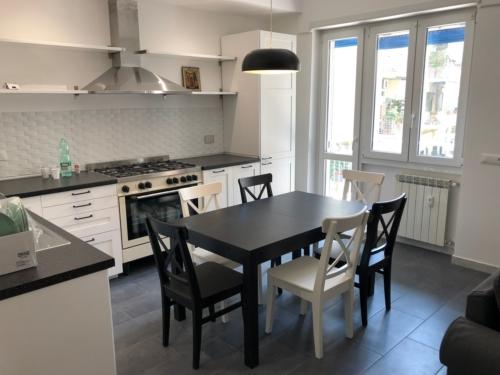Ristrutturazione Appartamento - Cucina_04