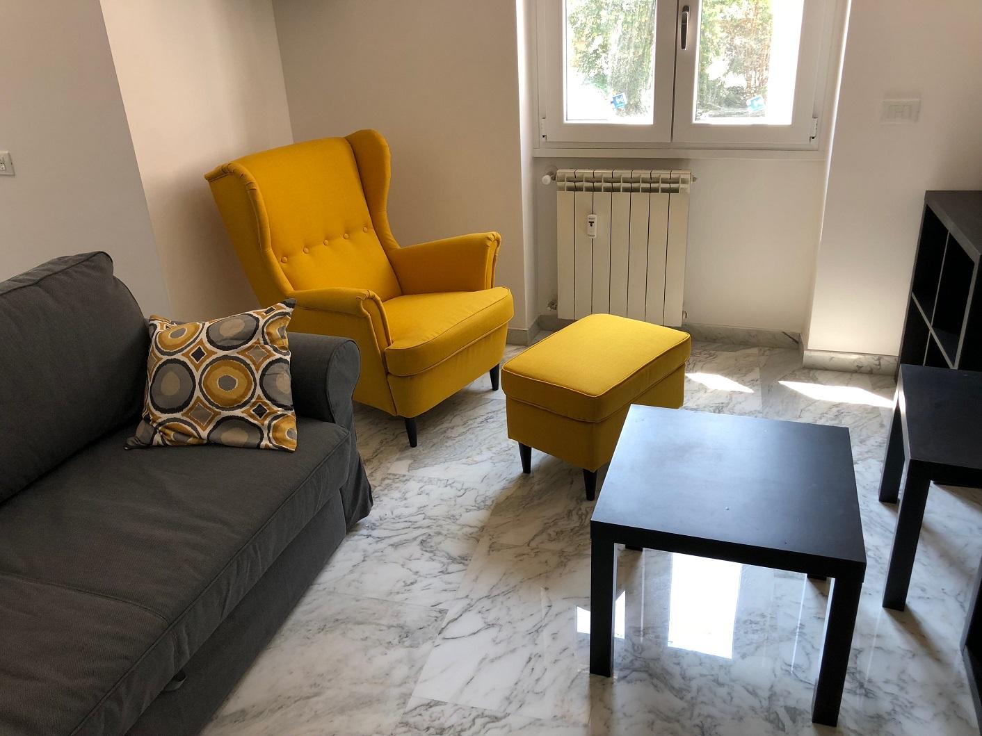 Ristrutturazione Appartamento Ardeatino
