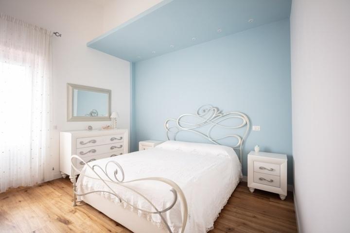 Ristrutturazione appartamento stile provenzale provenza for Arredamento camera da letto stile provenzale