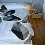 Ristrutturazione Stile industriale - camera da letto industrial style
