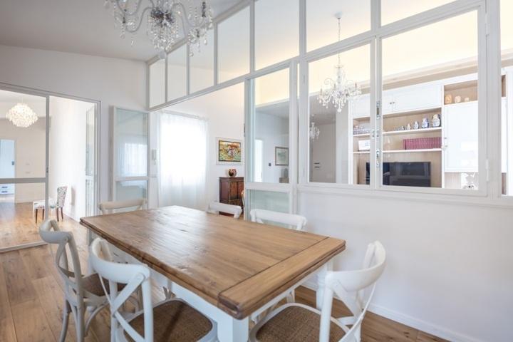 Ristrutturazione appartamento stile provenzale - Provenza a Roma
