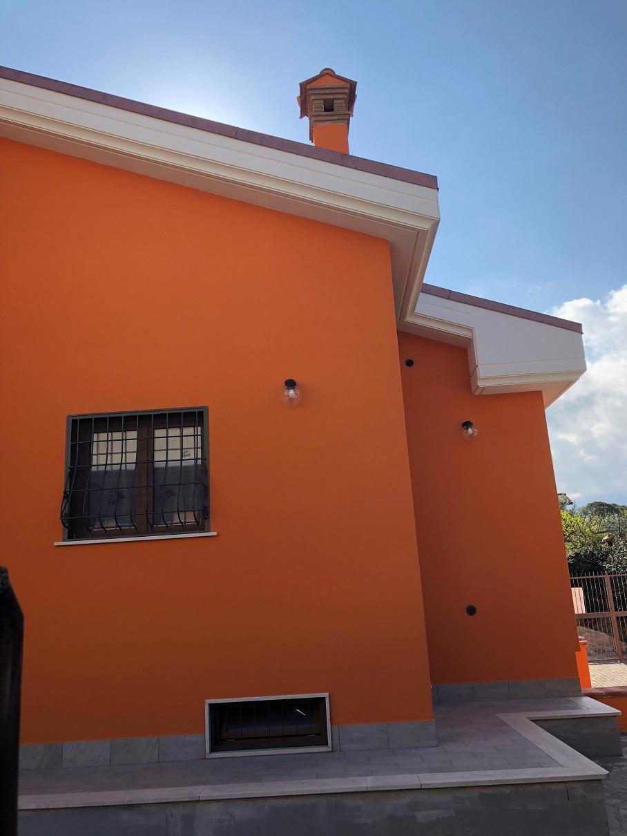 Piano casa - Ampliamento Villa ai Castelli Romani ...